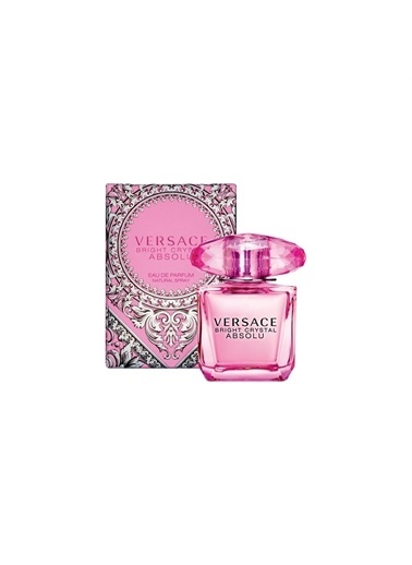 Versace Bright Crystal Absolu Edp 90 Ml Kadın Parfüm Renksiz